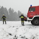 09.01.2019 Fahrzeugbergung Jagersberg